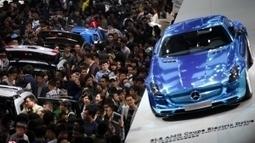 China: A esperança do setor automóvel   Mundo automóvel   Scoop.it