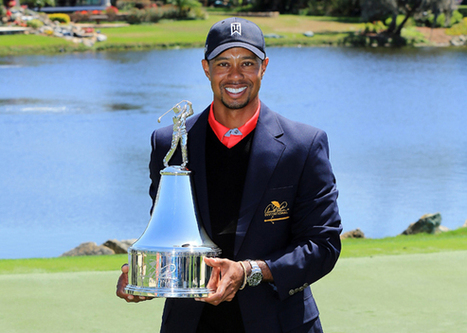 Who Brought Tiger Woods Back to No. 1?   2013 Arnold Palmer Invitational at Bay Hill   Scoop.it