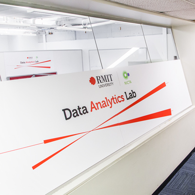 NICTA RMIT Data Analytics Lab: a hub for advanced data analytics to help Aussie businesses compete on a global scale | RMIT Computer Science & IT - tech news and ICT updates | Scoop.it