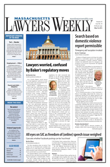Lawyers: Blindsided by law library decisions - Massachusetts Lawyers Weekly | Library Collaboration | Scoop.it