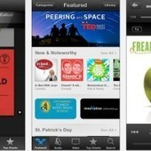 Apple updates Podcasts app with new features and design changes ... | Podcasts | Scoop.it