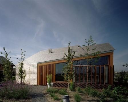 Dogma House Leeuwarden / Onix | Idées d'Architecture | Scoop.it