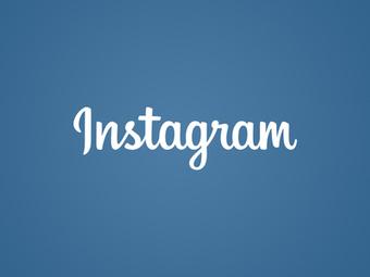 Instagram Logo | Matmi Staff finds... | Scoop.it