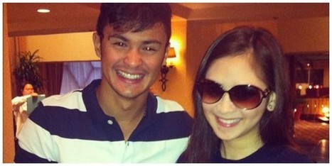 "Sarah Geronimo and Matteo Guidicelli are enjoying their U.S. trip - Examiner.com | All About ""Popstar Princess"" Sarah Geronimo 