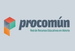 Nueva red de Recursos Educativos Abiertos: Procomún | Relpe | desdeelpasillo | Scoop.it