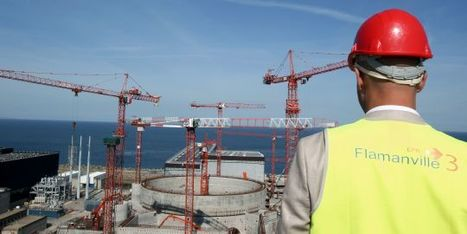 Nucléaire : Montebourg, Rocard et Chevènement soutiennent Hollande | Hollande 2012 | Scoop.it