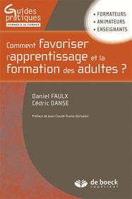 Comment favoriser l'apprentissage et la formation des adultes ? | Education | Scoop.it