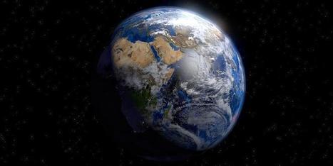 Jour de la Terre: s'engager, une nécessité pour les entreprises - Infopresse   Entrepreneur & Soul Leader   Scoop.it