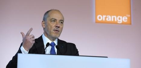 Bouygues Telecom: Orange dément participer à l'offre de SFR   Orange bleue   Scoop.it