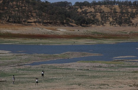 California lawmakers considering historic shift in groundwater policy | Sustainability Science | Scoop.it