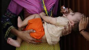 Taliban polio vaccination ban uses children as weapons | Human Rights and the Will to be free | Scoop.it