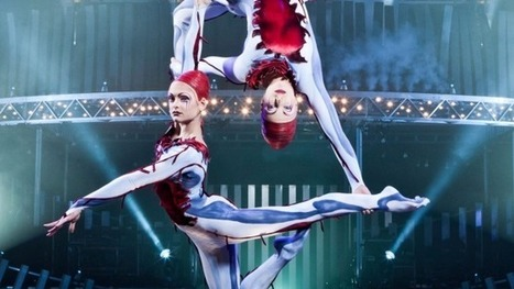 Cirque prepares to farewell Quidam | Share Some Love Today | Scoop.it