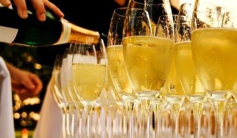 Boire 3 coupes de champagne par semaine serait excellent pour lutter contre la maladie d'Alzheimer   La Boîte à Neurones d'A3CV   Scoop.it