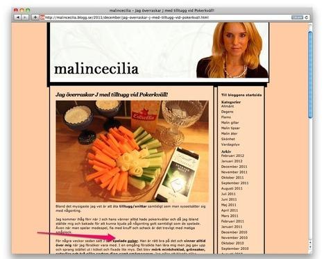 Länkar, länkar, länkar – en förklaring till marknadsfolket | SEO-branschen | Scoop.it
