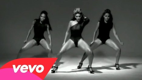 Beyoncé - Single Ladies (Put A Ring On It) | PRODUCTION of Video Music clips and songs | Scoop.it
