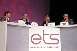 ETS - le rendez-vous des managers territoriaux 2014 | Live et animation des contenus | Scoop.it