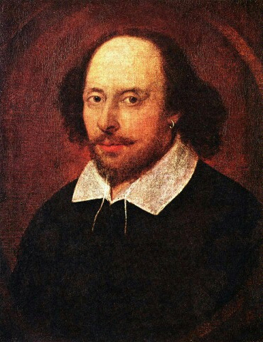 William Shakespeare, 1564-1616 | Recommended Teacher Resources | Scoop.it