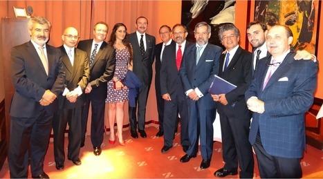 Queda constituido el Patronato de la Fundación Dr. Manuel de la Torre | Neurocirugía Madrid | Scoop.it