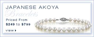 Pearl Bracelet | Pearl Jewellery | Scoop.it