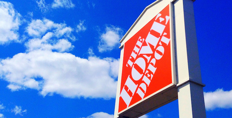 Home Depot's Innovative, Successful Multichannel Strategy Your Brand Should Copy –– Now | MarketingHits | Scoop.it