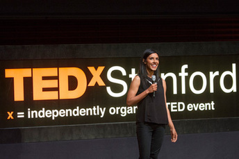 TEDxStanford highlights breakthroughs in research and creativity, Stanford-style | Creativity for Better Living and Aging | Scoop.it