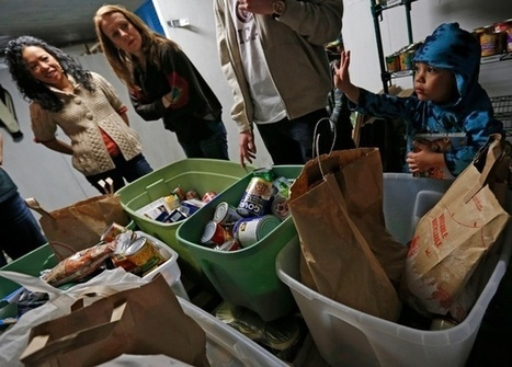 As Cuts to SNAP Benefits Loom, Food Pantries Can Only Guess How to Prepare | Philanthropy for what? | Scoop.it