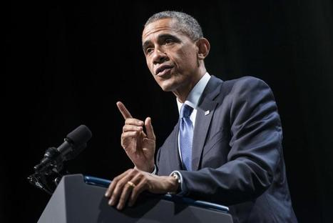 Obama calls widening wealth gap 'defining challenge of our time'   AUSTERITY & OPPRESSION SUPPORTERS  VS THE PROGRESSION Of The REST OF US   Scoop.it