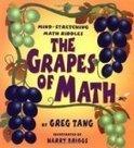 The Elementary Math Maniac: Monday Math Literature Volume 5 | Math Tools | Scoop.it