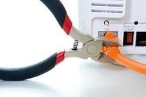 Est-ce que se déconnecter d'Internet aide à la créativité? | Thot Cursus | TUICE_Université_Secondaire | Scoop.it