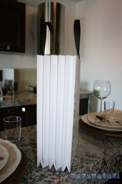 Bolsas de papel es sinónimo de Bolsapubli | cosas-interesantes | Scoop.it