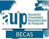10 Becas Máster Universitario - Universidad de Sevilla (AUIP) | Mexicanos en Castilla y Leon | Scoop.it
