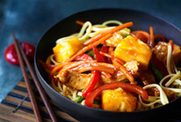 Chinese sweet & sour pork – Recipes – Slimming World | Slimming World recipes | Scoop.it