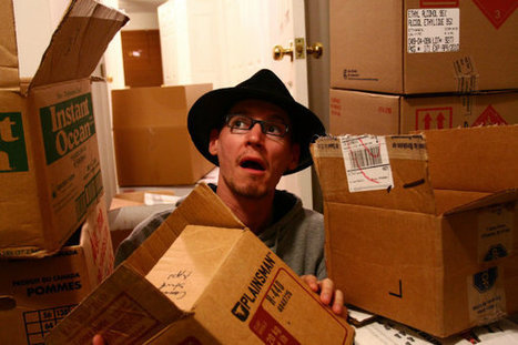 On Boxes and Moving: Tips on Packing | Home Relocation | Scoop.it