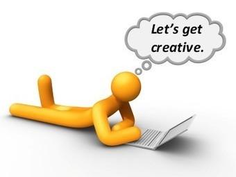 Cara Mencari ide Peluang Usaha Baru Tahun 2013 | www.DryDogDesign.com | Info Gemantik | Scoop.it