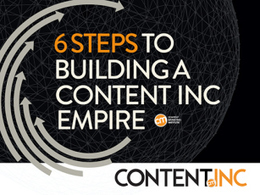 6 Steps to Building a Content Inc. Empire | Inbound marketing, social and SEO | Scoop.it