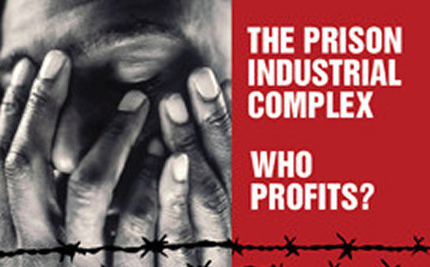 New Report Lifts Lid on Private Prison Industry | CIRCLE OF HOPE | Scoop.it