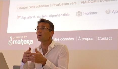 MAHARA, le nouvel outil en ligne de l'académie de Montpellier disponible dès la rentrée 2016   E-learning francophone   Scoop.it
