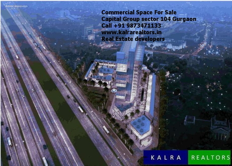 Commercial Space for Sale in Gurgaon | Commercial space for sale Call +91 9873471133 | Scoop.it