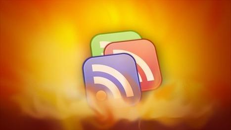 Five Best Google Reader Alternatives   Best Web Apps   Scoop.it