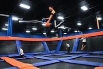 Sky Zone Miami: Get High at the City's First Indoor Trampoline Park - Miami - Arts - Cultist   READ WHAT I READ   Scoop.it
