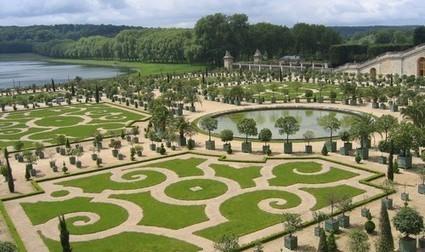 Les jardins, reflets des cultures (1) – Jardin français, jardin anglais ... | Management Interculturel & Intercultural Management | Scoop.it