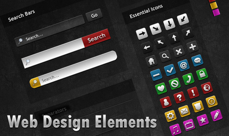 5 Elements You Need to Check Over In Your Website Design | Website Designs | Scoop.it