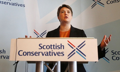 Scottish independence: Cameron backs giving Holyrood income tax power | Referendum 2014 | Scoop.it