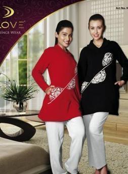Dove - Night Suits For Women Online | Women Winter Clothes | Scoop.it