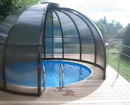 EC Creation, des solutions pour profiter de votre piscine en toute saison | la-deco | Scoop.it