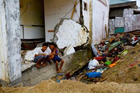 Chatou. « Les Philippins : un peuple digne » « Article « Le Courrier ... | Chatou | Scoop.it