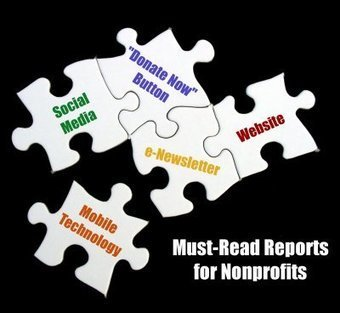 Must-Read Online Fundraising, Social Media and Mobile Technology Reports for Nonprofits | Social Media for Noobs | Scoop.it