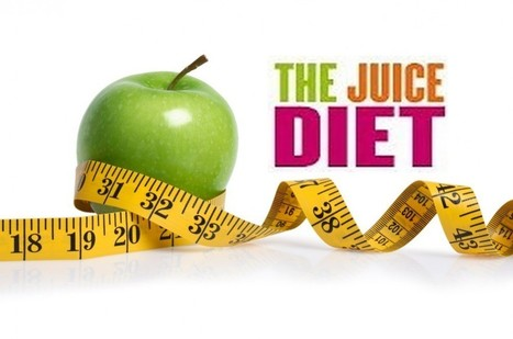 Best juice diet recipes - Apple diet and lemon juice diet | Juice diet recipes | Scoop.it