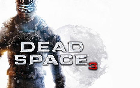 Dead Space 3 Collector's Edition PC Full Español | Descargas Juegos y Peliculas | Scoop.it