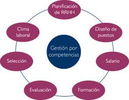 Selección x Competencias ...: puerta de entrada al crecimiento empresarial | Empresa 3.0 | Scoop.it